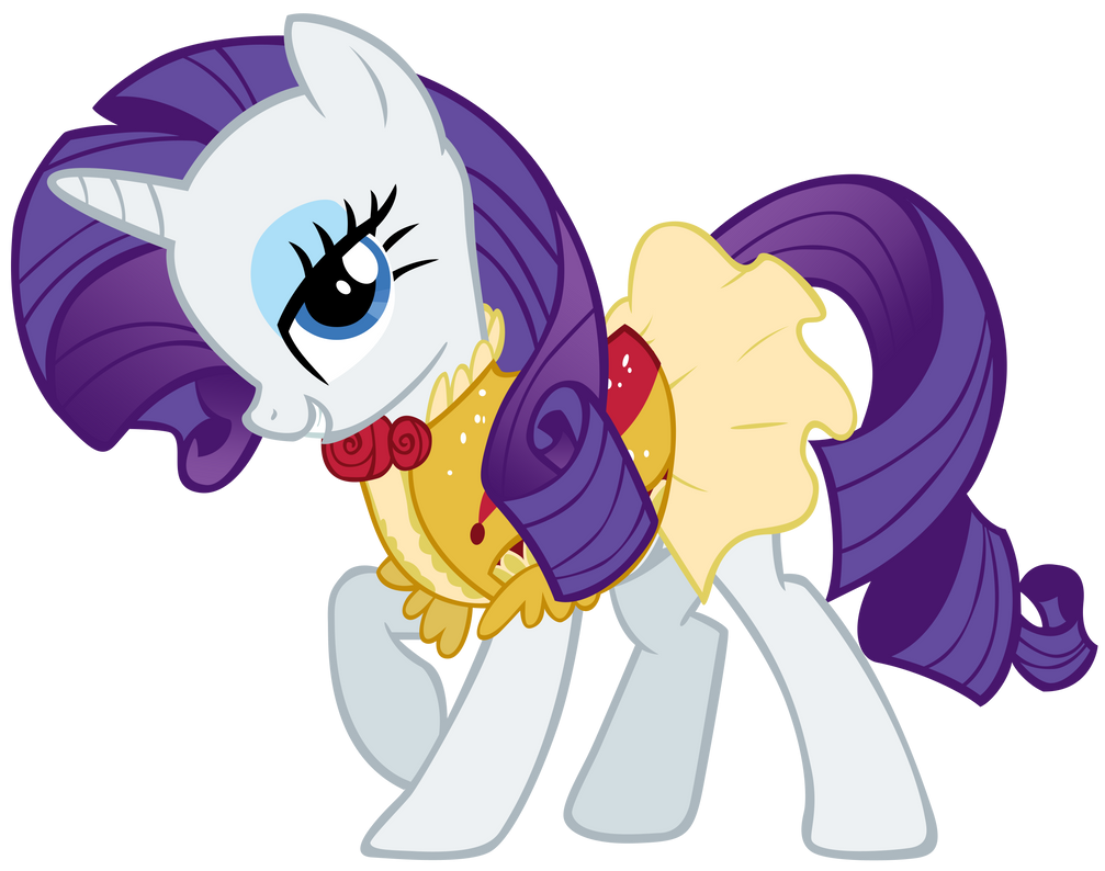 Not Just Another Jane Doe by Somepony