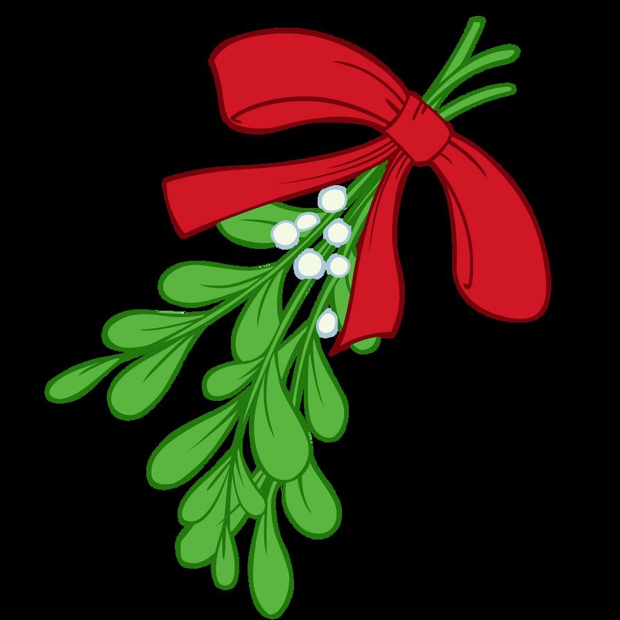 Mistletoe by Somepony