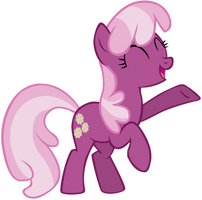 What a Wonderful Day of Sharing by Somepony