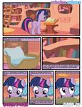 Building Bridges - Page 01
