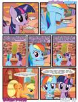 Building Bridges - Page 12