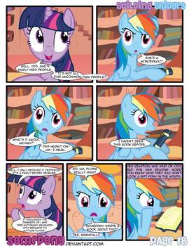 Building Bridges - Page 18