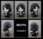 Death munny