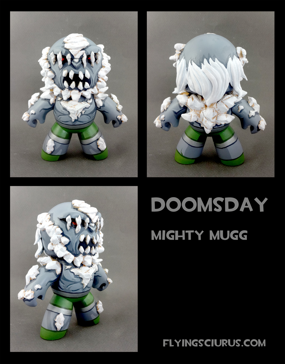 Doomsday Mighty mugg by FlyingSciurus