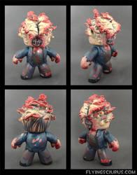 Last of Us Clicker custom Mighty Mugg