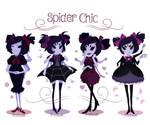 Spider Chic