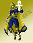 Justice League: Doctor Fate