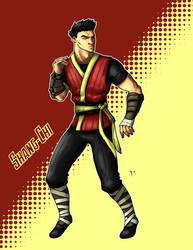 Marvel: Shang-Chi