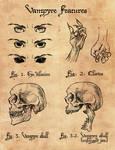 Vampyre Anatomy