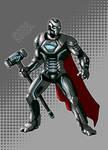DC: Steel