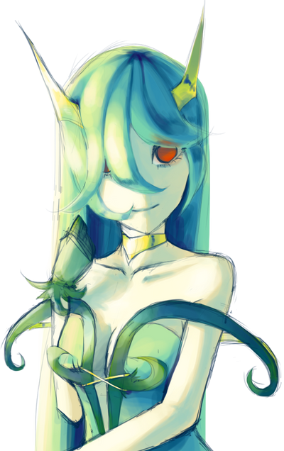 YOU BUT SERPERIOR by nicolft