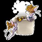 -:Mug Babies 1.:- by SoupaChrome