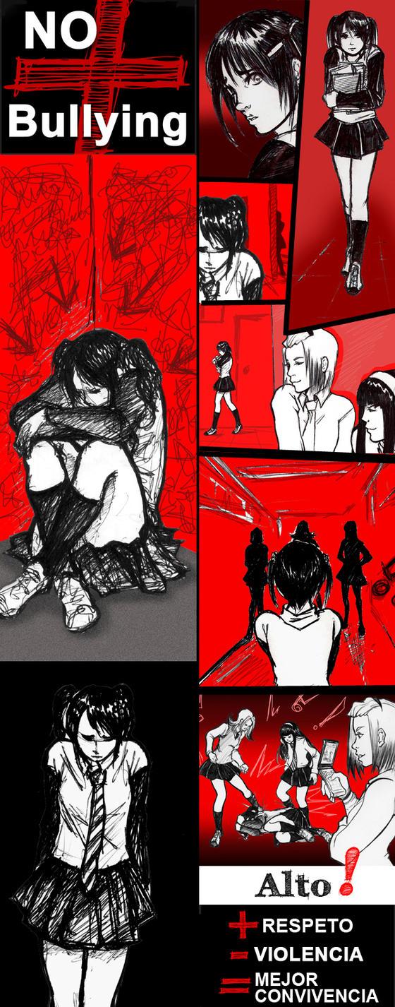 bullying 2 by Azalith
