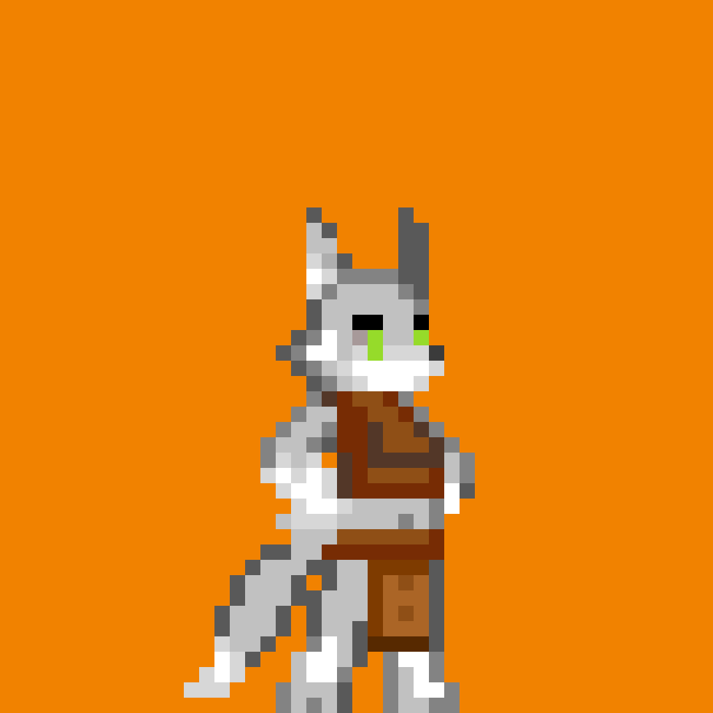 Reotip In PixelArt