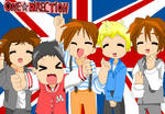 One Direction Star