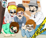 One Direction Detection