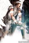 Dd174 Archangel Michael