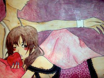 Romeo+Cinderella by VocaloidReina13