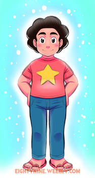 Steven of the Universe
