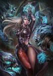 Wraith Witch