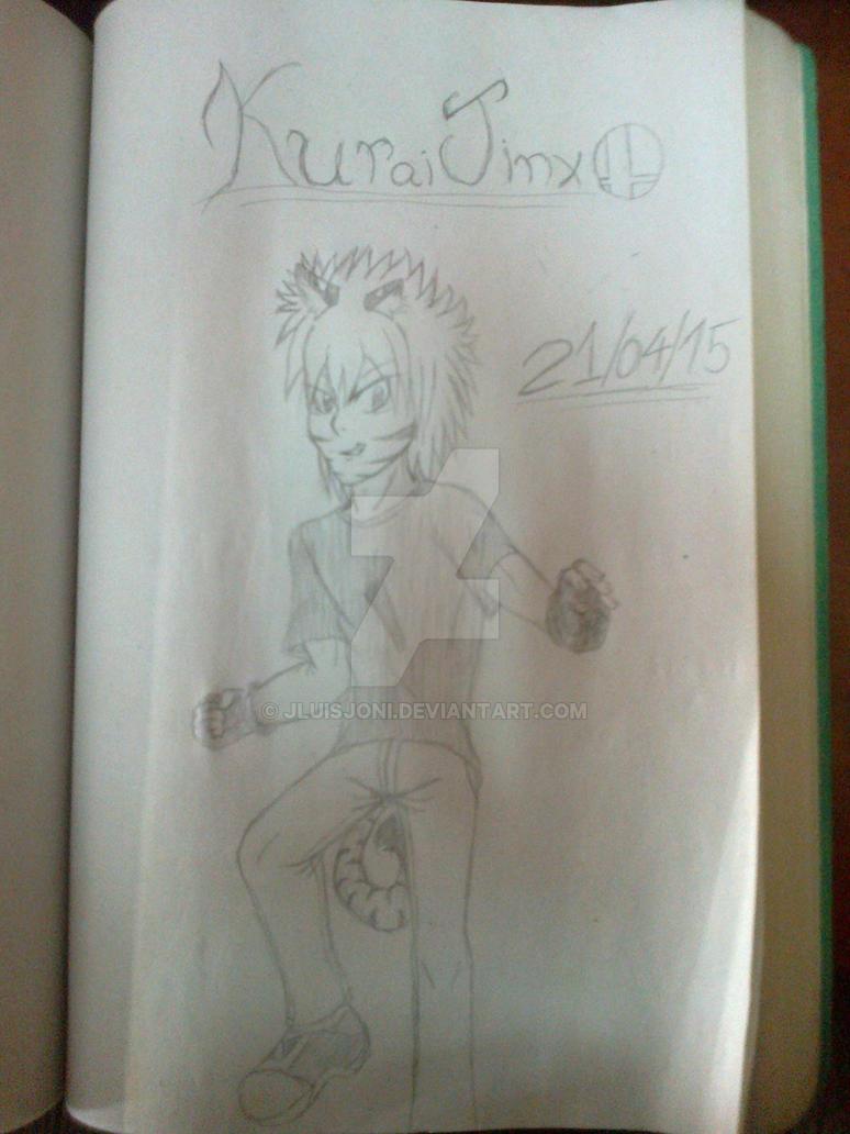 Profile: KuraiJinx(KJ) by KuraiJinx