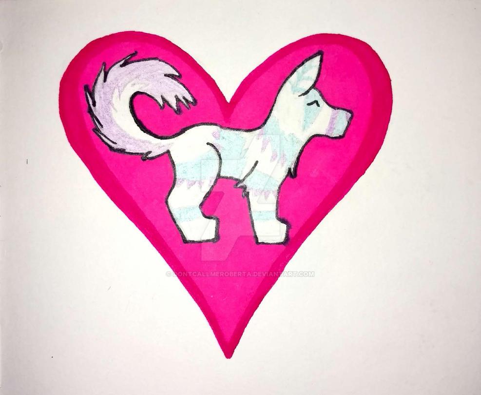 Heart by DontCallMeRoberta