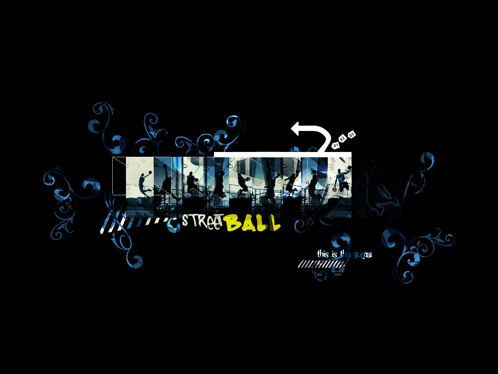 streetball by reoz