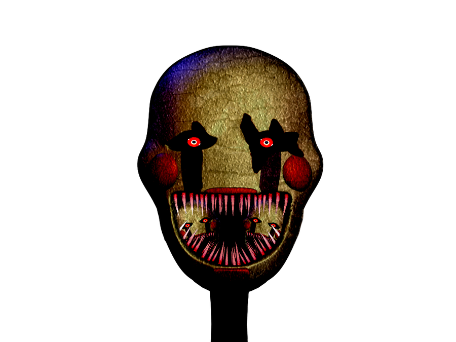 Here comes the puppet by dalekman9999 on deviantart