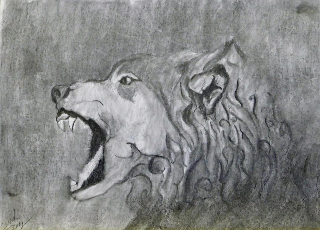 Whim Wolf by SNTDJF