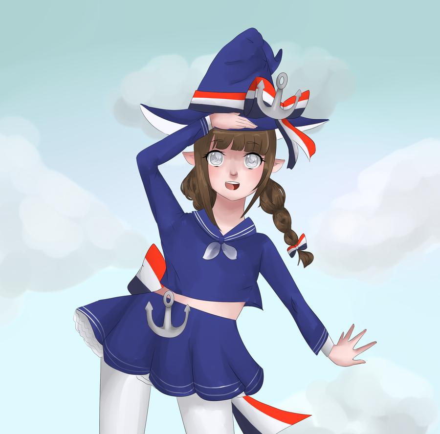 Adventure! by LoliBearu