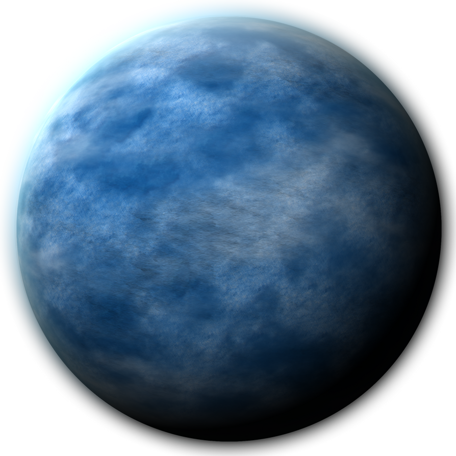 Ice Planet - Kronos by Khrymsyn on DeviantArt