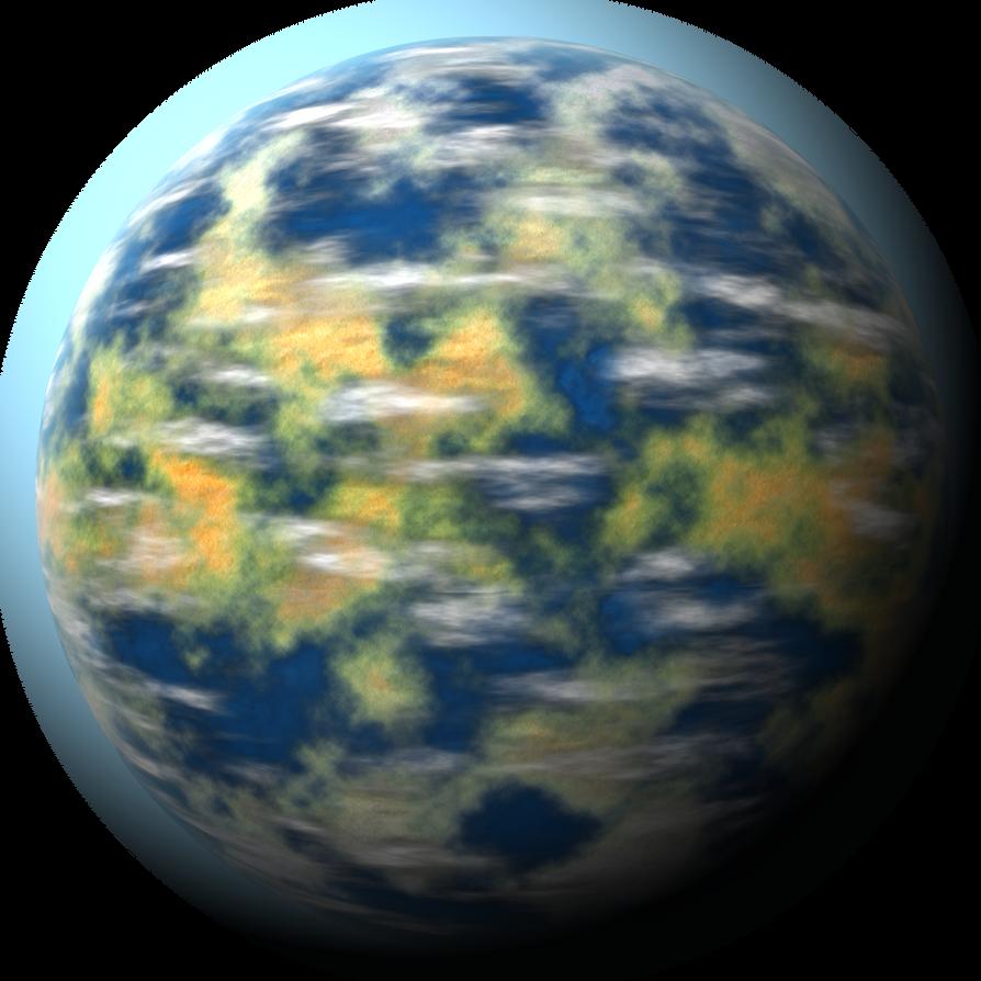 Jungle/Terran Planet - Mau by Khrymsyn on DeviantArt