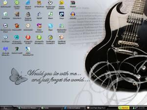 new desktop wallpaper