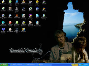 Beautiful Simplicity