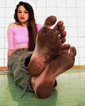 Selena Gomez soles 3