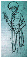 Doctor Cullen by Sorcaron
