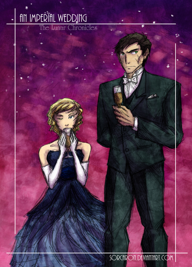 (Spoilers) LC - An Imperial Wedding by Sorcaron