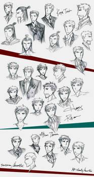 TLC - sketches 04