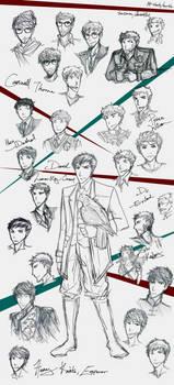 TLC - sketches 05