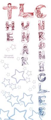 TLC - Alphabet