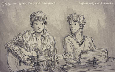 Day6 - When you love someone