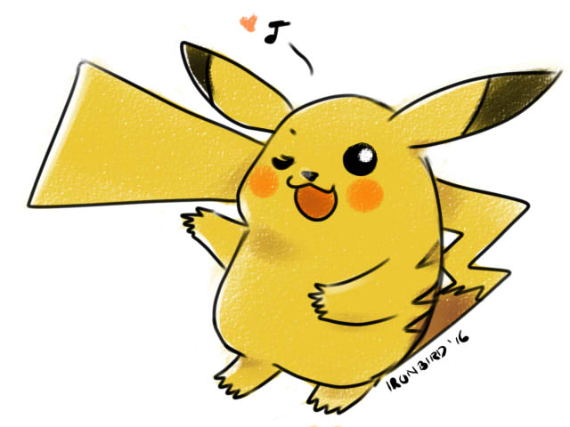 Pokechu by lerato