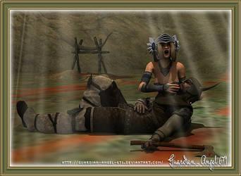 The Last Battle by Guardian-Angel-671