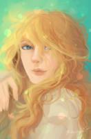 ~:Request:~ Lassie McTartan by LainyLu