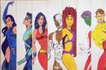 Teen-Titans-circa-1984