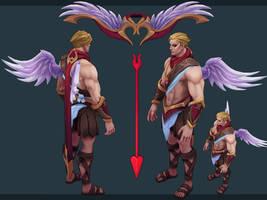 Heartseeker Varus by DimiDevos