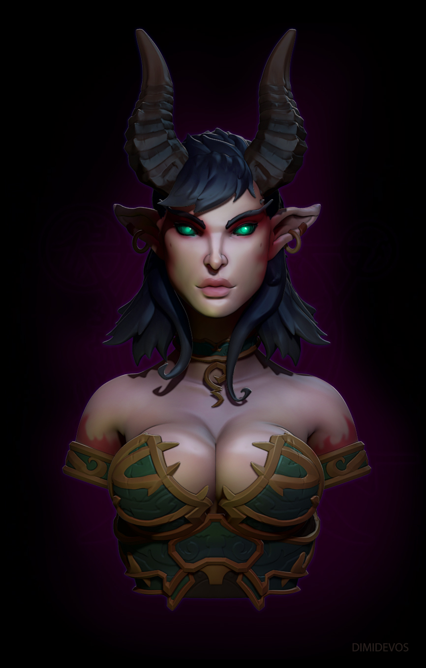 Succubus babes sexy images