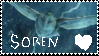 Soren Stamp by Pupachu