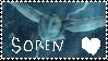 Soren Stamp by Pupachu