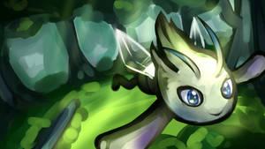 Ilex Forest by CynicalAshhole